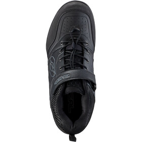 O'Neal Traverse SPD Chaussures Homme, black/gray